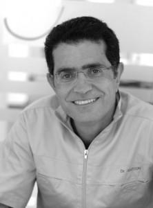Dr Hadi Antoun